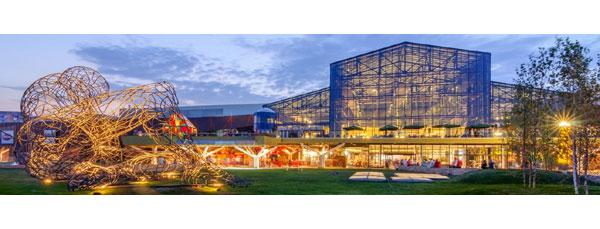 """ParkLake primește o înaltă recunoaștere în cadrul Premiilor ICSC European Shopping Centre Awards 2018, categoria """"Cel mai bun centru comercial european de mari dimensiuni"""""""