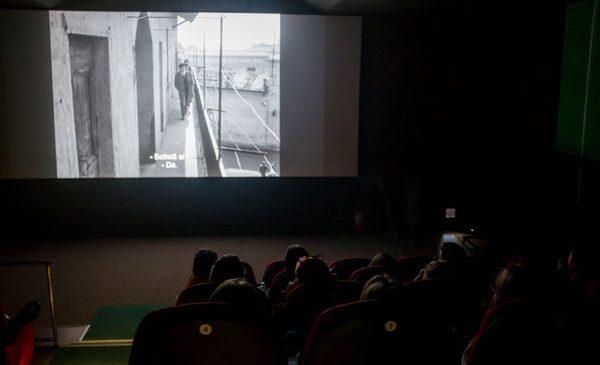 1500 de elevi și cadre didactice, din 12 orașe, au participat la proiecțiile de film din al 3-lea an CinEd