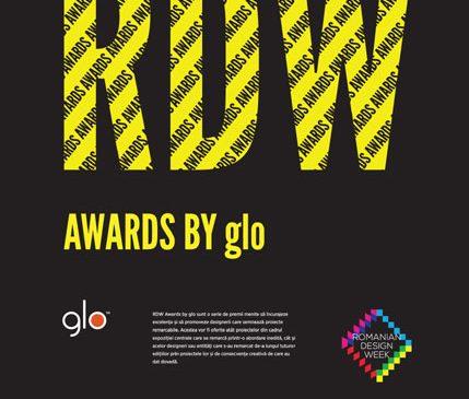 Au fost desemnați câștigătorii primei ediții a premiilor RDW Awards by glo