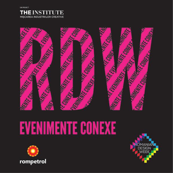 RDW evenimente conexe