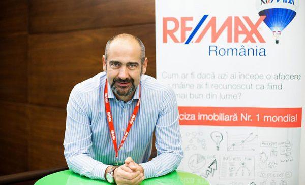 RE/MAX România implementează noi metode de lucru ale agenților imobiliari în contextul pandemiei