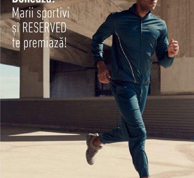 RESERVED susține viitorii campioni ai României