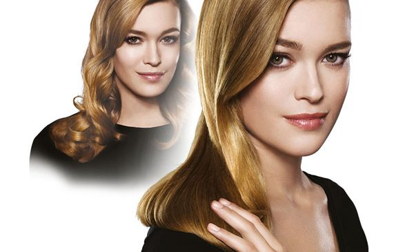 Chic diva cu Rowenta Premium Care Liss & Curl