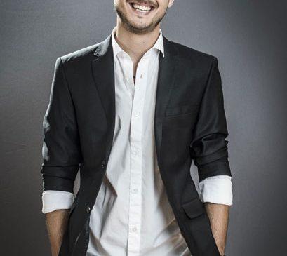 """Șerban Copoț, co-prezentator în noul sezon al show-ului """"Next Star"""""""