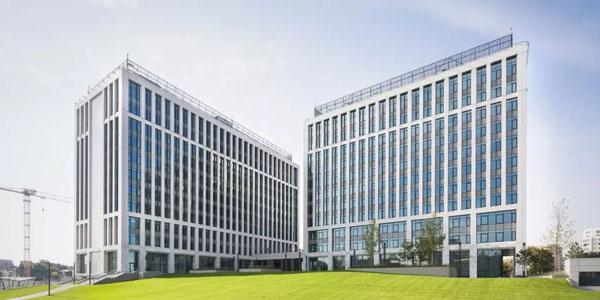 CBRE: Primele două clădiri din Timpuri Noi Square au fost închiriate în proporție de peste 90%