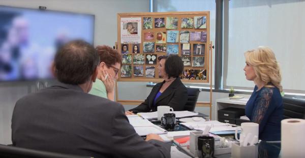 """Crime + Investigation prezintă în exclusivitate serialul """"Cazurile celebre ale procuroarei Marcia Clark"""""""