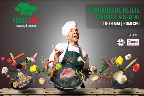 concurs Young Chef KV