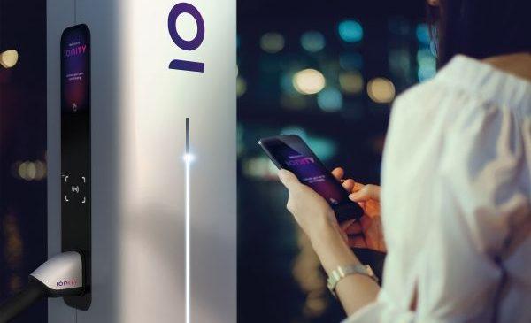 Subsidiara BMW Group, Designworks, a fost desemnată partener de design pentru joint-venture-ul IONITY