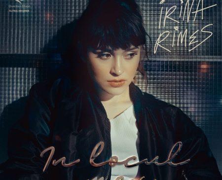 """Irina Rimes lanseaza a doua piesa din """"Trilogia II"""", """"In locul meu"""""""