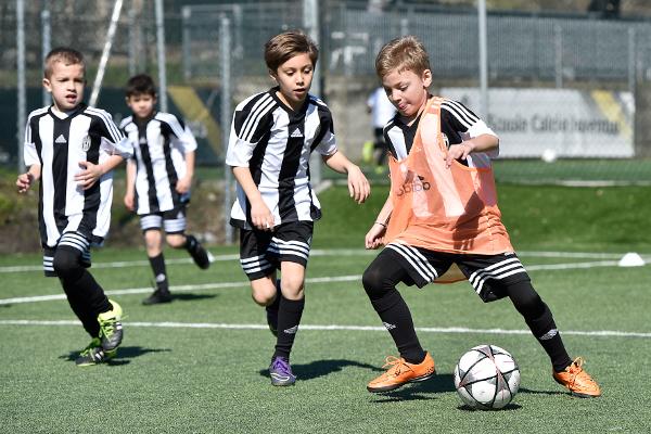 Juventus Torino tabara Romania
