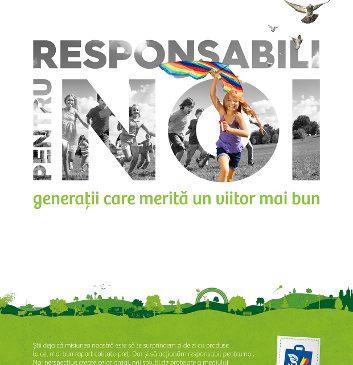 Lidl România publică în primul său raport de sustenabilitate măsuri referitoare la 22 de teme de impact social, economic și de mediu