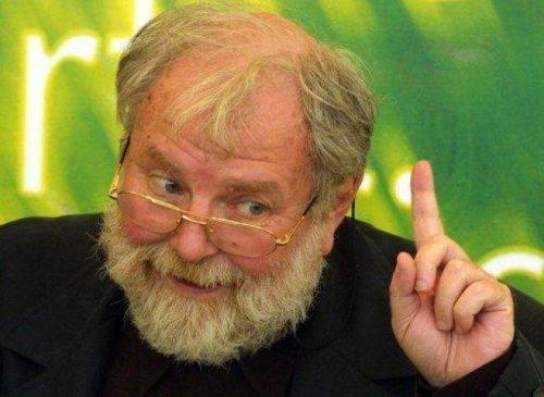 TVR regretă decesul regizorului Lucian Pintilie și anunță difuzări IN MEMORIAM
