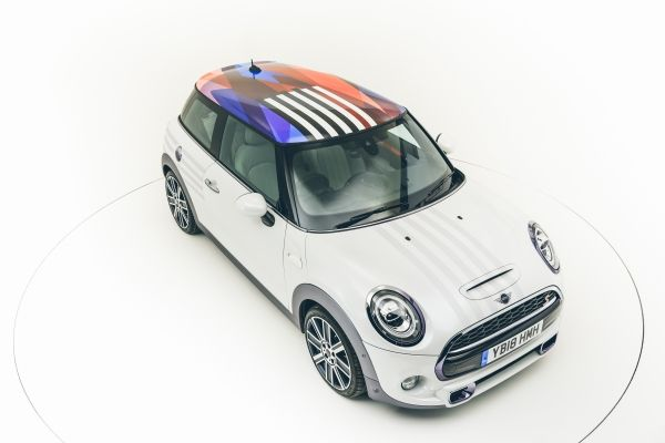 mini design nunta regala
