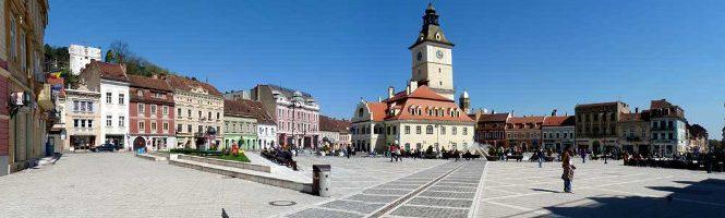 TVR organizează Festivalul Cerbul de Aur în coproducţie cu Primăria Municipiului Braşov şi cu Consiliul Judeţean Brașov
