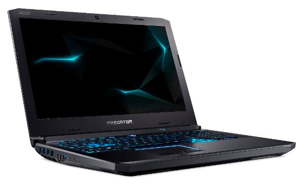 Acer lansează o bestie a gamingului – noul notebook Predator Helios 500