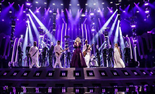 The Humans pregătesc o surpriză pentru semifinala Eurovision