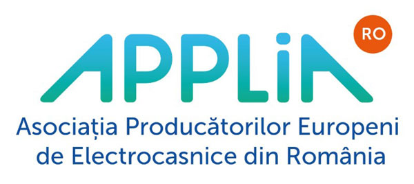 APPLiA Romania logo