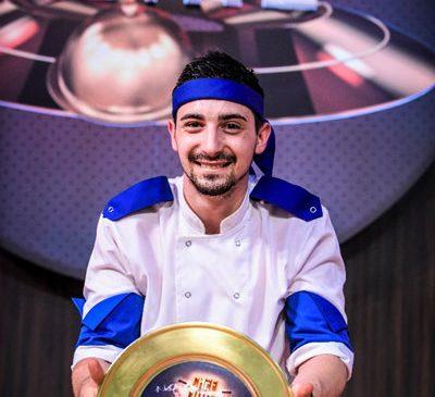 """Sezonul de poveste """"Chefi la cuțite"""" și-a desemnat câștigătorul: Bogdan Vandici și-a adjudecat trofeul"""