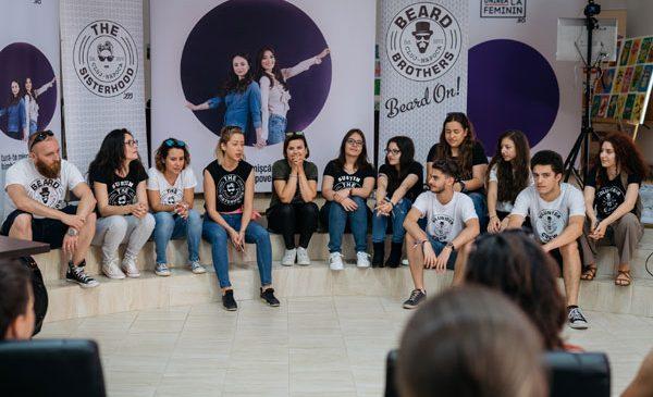 """Farmec prezintă primele rezultate ale campaniei """"Unirea la Feminin"""""""