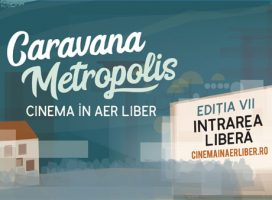 Caravana Metropolis 2018