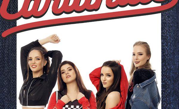 "Trupa de fete Cardinale lanseaza astazi ""Superpop Medley"""