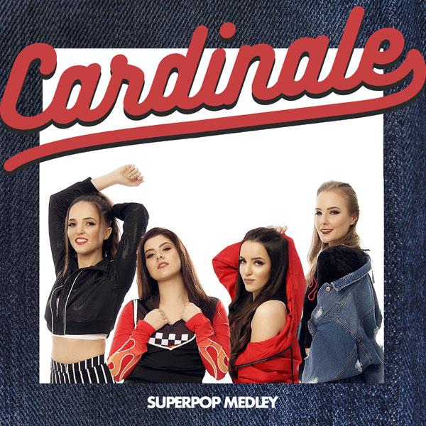 Cardinale, Superpop Medley