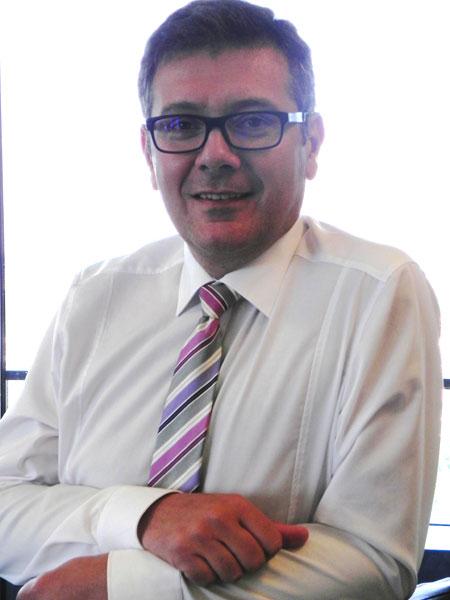 Catalin Radu, Bayer Romania, CCR Pharmaceuticals