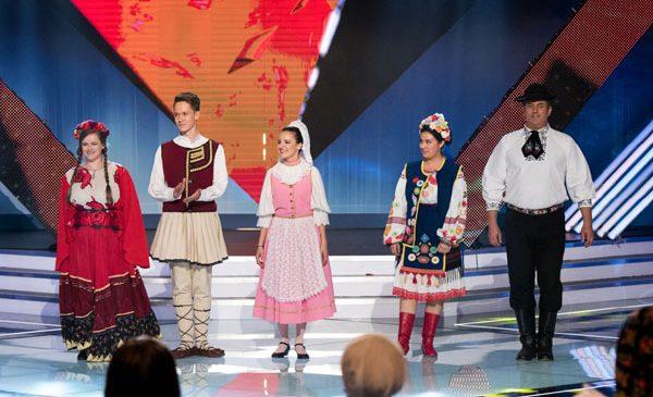 Cele mai frumoase cântece de petrecere şi melodii ale românilor răsună în finala Vedeta populară