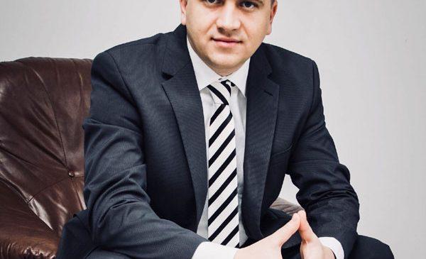 CTP l-a numit pe Daniel Paraschiv în funcția de Business Development Manager pentru Transilvania