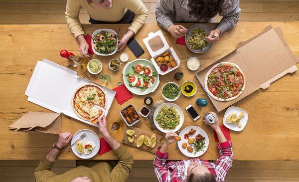 Studiu foodpanda: Milenialii, generația care a crescut piața de food ordering online