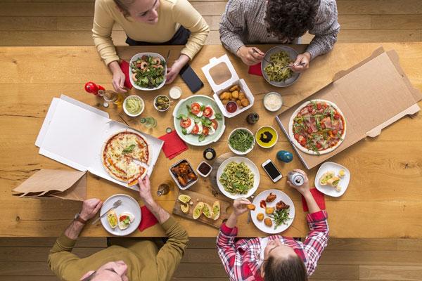 Foodpanda, Milenialii, generatia care a crescut piata de food ordering online