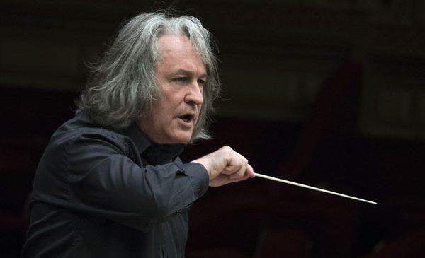 Horia Andreescu în concerte extraordinare la Iaşi şi Bucureşti alături de pianiştii Daniel Goiţi şi Elisabeth Leonskaja