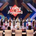 Iuliana si semifinalisti Vedeta populara, sezon 2 6587