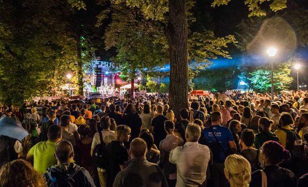 Jazz in the Park continuă până duminică la Cluj