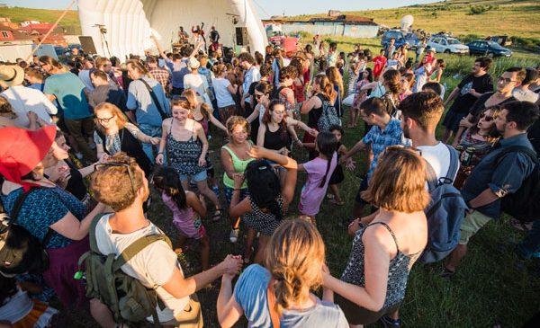 Jazz in the Park revine la Pata Rât: concerte la groapa de gunoi