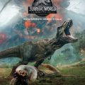 Jurassic World un regat in ruina, poster