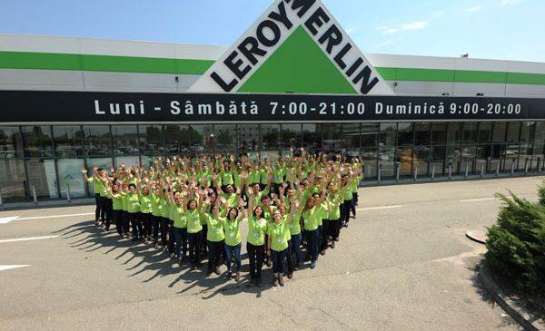 Extindere pentru retailerul francez LEROY MERLIN: va inaugura un nou magazin în Craiova