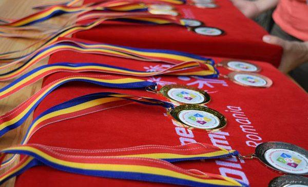 Copiii cu dizabilități intelectuale au luat peste 650 de medalii la 4 discipline sportive, la Jocurile Naționale Special Olympics 2018