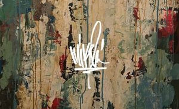 "Mike Shinoda de la Linkin Park lanseaza mult-asteptatul album solo ""Post-Traumatic"""
