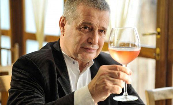 Spectacolul și gustul poeziei: Mircea Dinescu la Londra