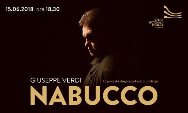 Nabucco 15 iunie