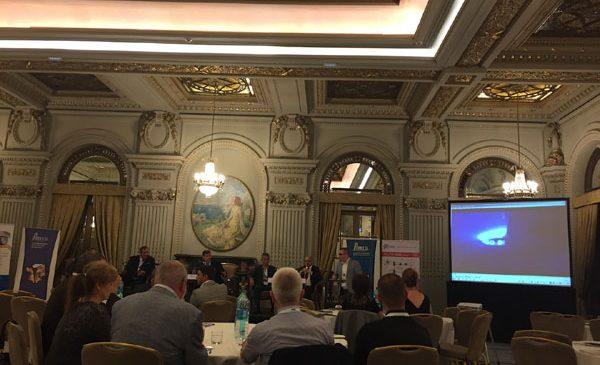 OPTEX participă la Conferinţa Naţională a ARTS și simpozionul EURALARM