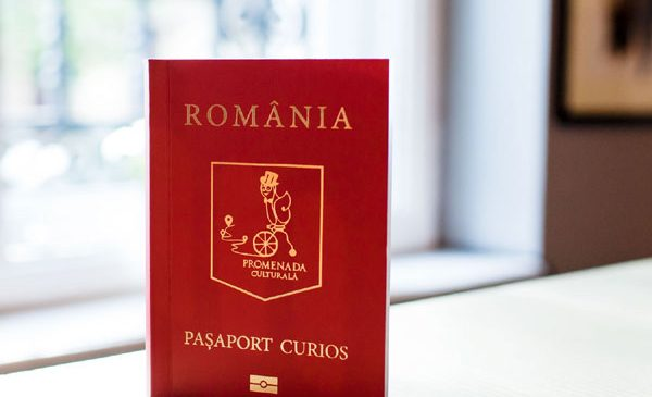 Ai pașaport românesc? Curios ce înseamnă asta?