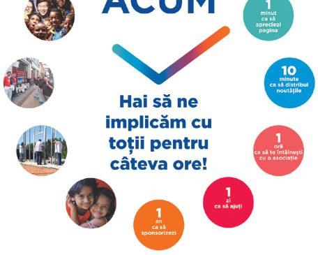 Fundaţia Saint-Gobain Initiatives aniversează 10 ani de activitate