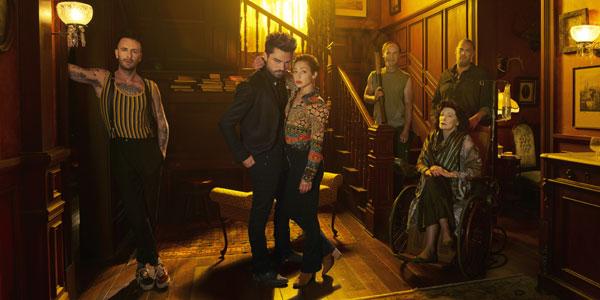 """Serialul dramatic supranatural """"Preacher"""" revine la AMC, cu sezonul 3, pe 19 iulie, la ora 22:00"""