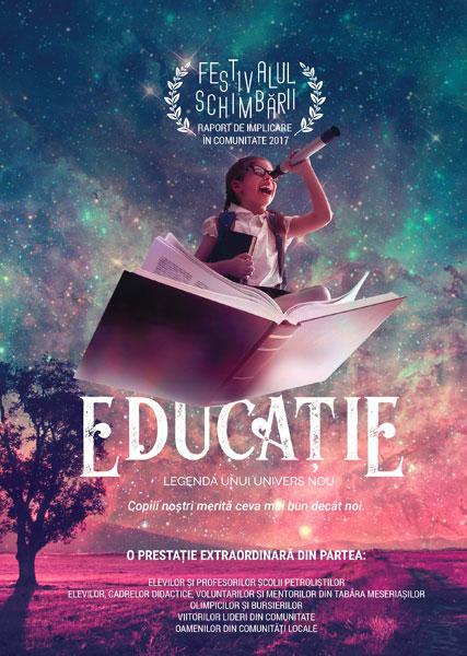 RIC 2017 Educatie