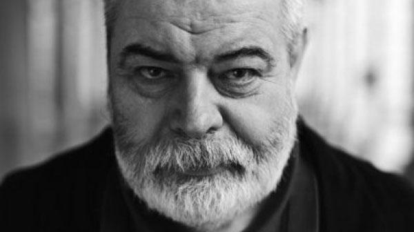 Portret IN MEMORIAM Radu Gabrea