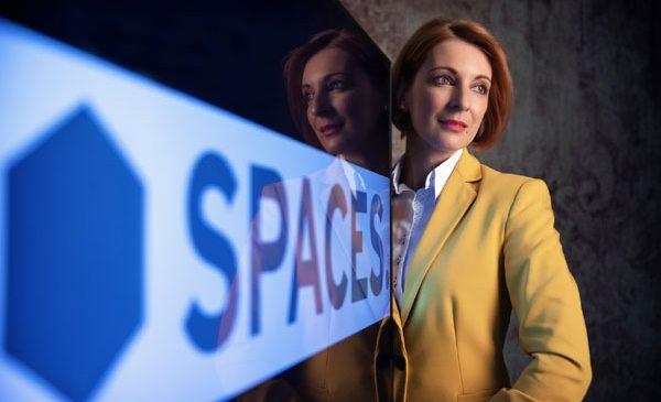 SPACES vine în România