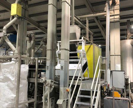 TeraPlast se poziționează în top 10 reciclatori din Europa, după o investiție de 3,5 milioane de euro