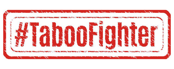 TabooFighter by Veneris logo